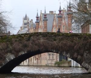 bruggebridge